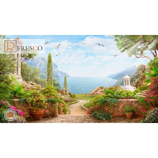 Фреска Renaissance Fresco Landscapes (44525)