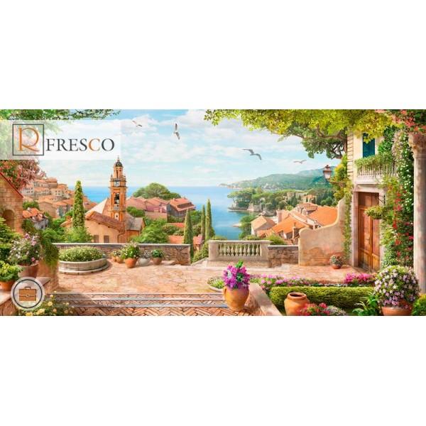 Фреска Renaissance Fresco Landscapes (44526)