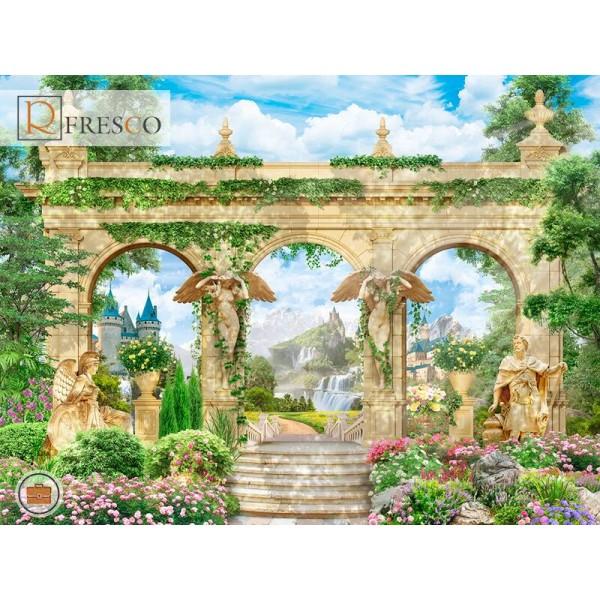 Фреска Renaissance Fresco Landscapes (44530)