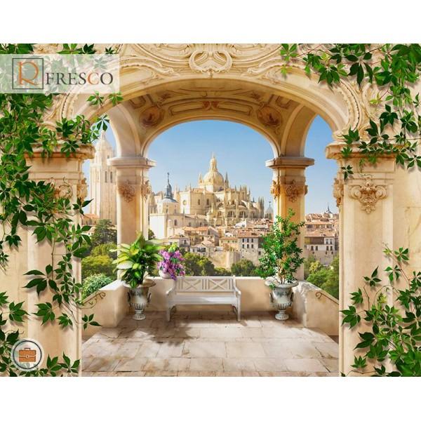 Фреска Renaissance Fresco Landscapes (44535)