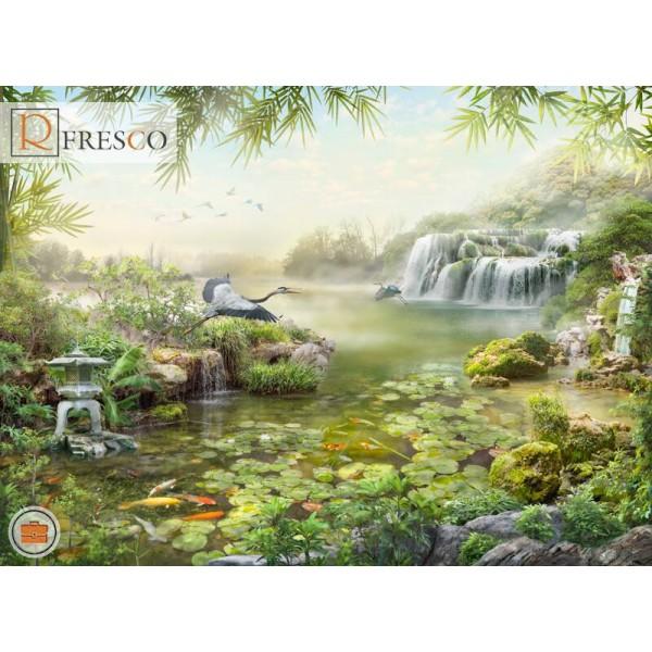 Фреска Renaissance Fresco Landscapes (44536)