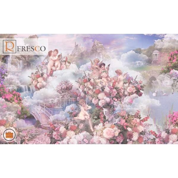 Фреска Renaissance Fresco Landscapes (44537)