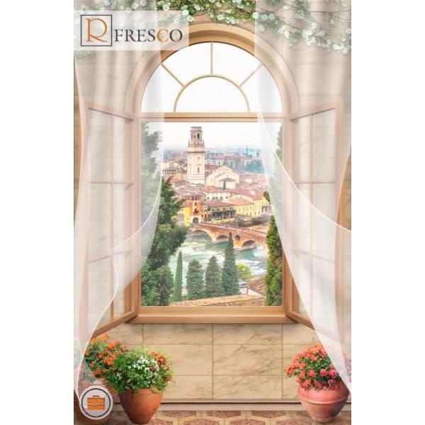 Фреска Renaissance Fresco Landscapes (44538)