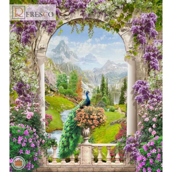 Фреска Renaissance Fresco Landscapes (44539)