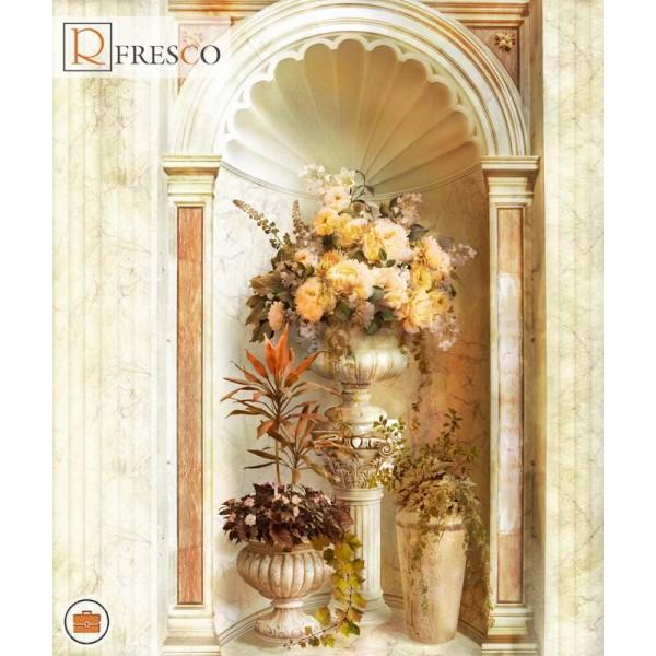 Фреска Renaissance Fresco Landscapes (44540)