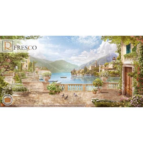 Фреска Renaissance Fresco Landscapes (44546)