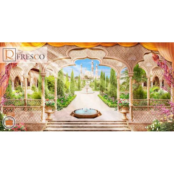 Фреска Renaissance Fresco Landscapes (44547)