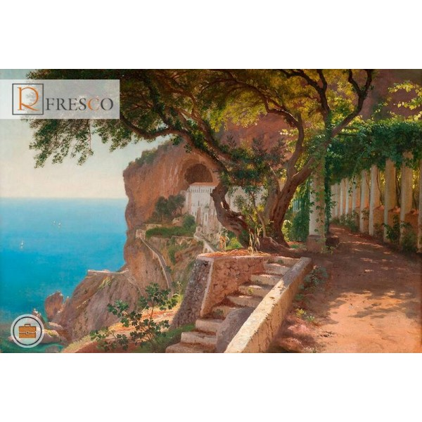 Фреска Renaissance Fresco Landscapes (4503)