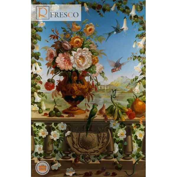 Фреска Renaissance Fresco Landscapes (4543)