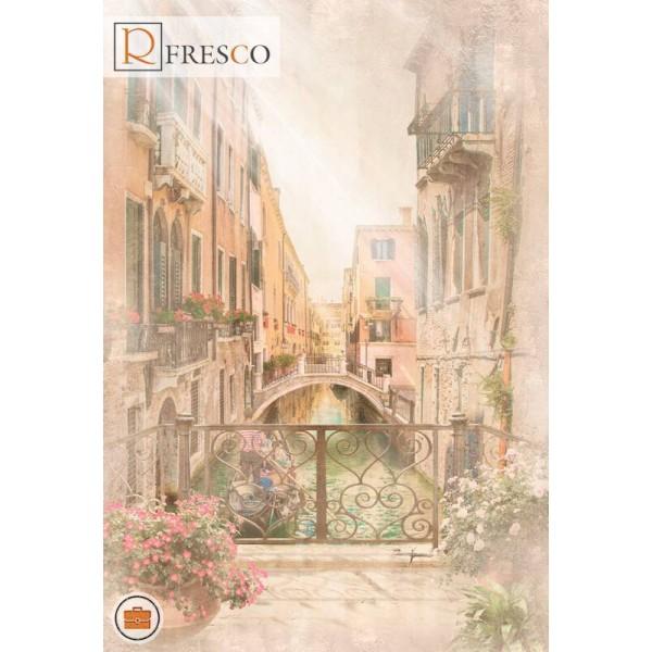Фреска Renaissance Fresco Landscapes (4548)