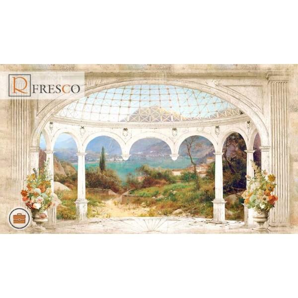 Фреска Renaissance Fresco Landscapes (4549)