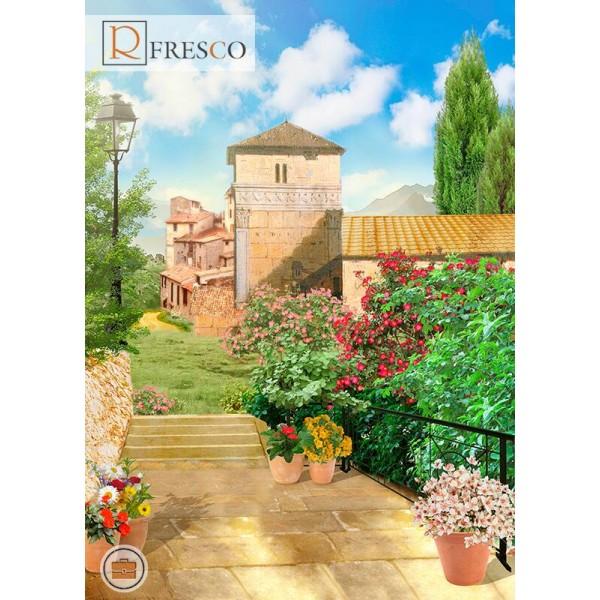Фреска Renaissance Fresco Landscapes (4554)