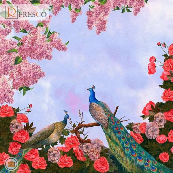 Фреска Renaissance Fresco Landscapes (4555)
