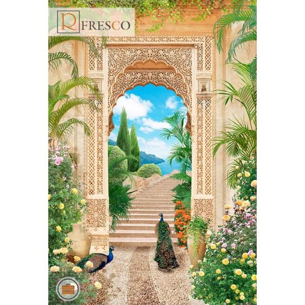 Фреска Renaissance Fresco Landscapes (4561)