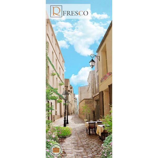 Фреска Renaissance Fresco Landscapes (4567)