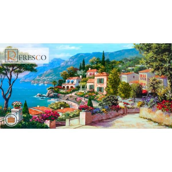 Фреска Renaissance Fresco Landscapes (4568)