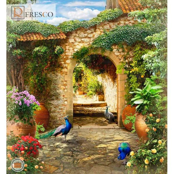 Фреска Renaissance Fresco Landscapes (4602)