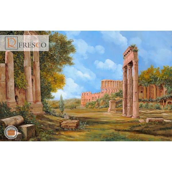 Фреска Renaissance Fresco Landscapes (4611)