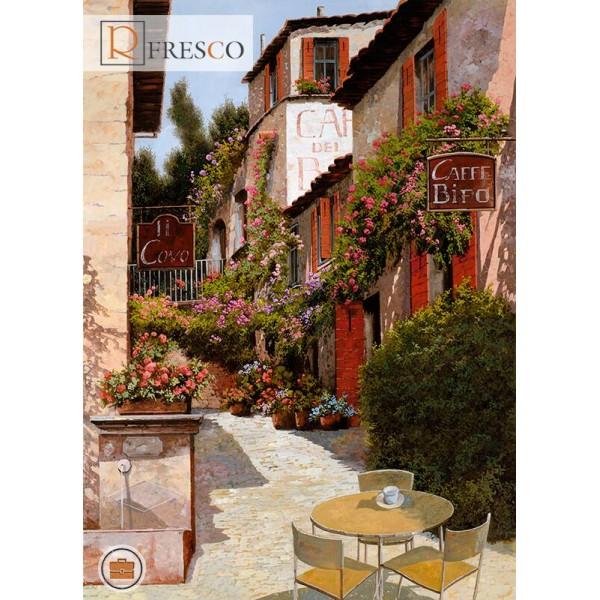 Фреска Renaissance Fresco Landscapes (4618)