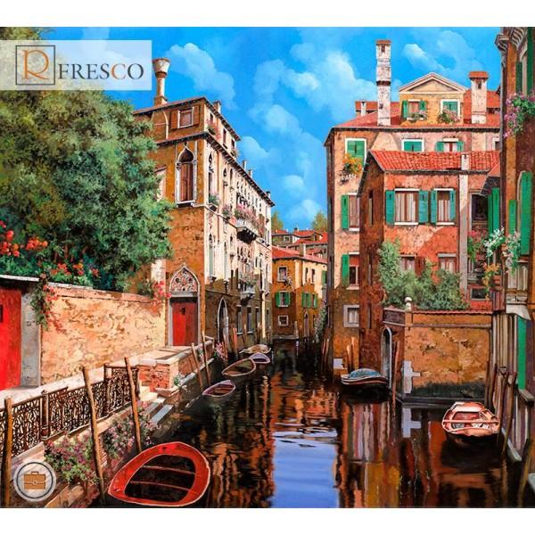 Фреска Renaissance Fresco Landscapes (4640)