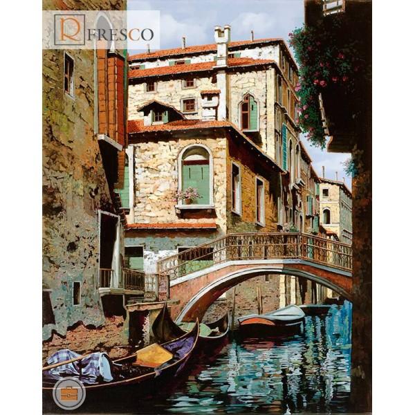 Фреска Renaissance Fresco Landscapes (4643)