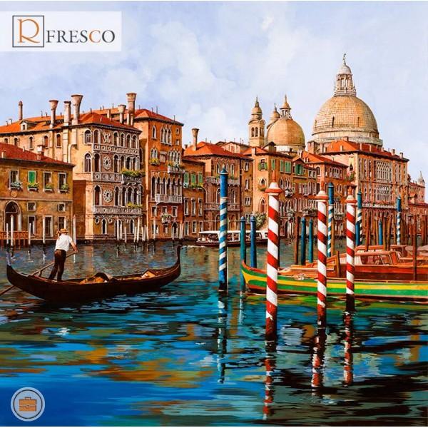 Фреска Renaissance Fresco Landscapes (4659)