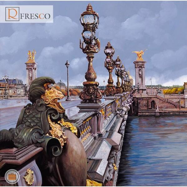 Фреска Renaissance Fresco Landscapes (4663)