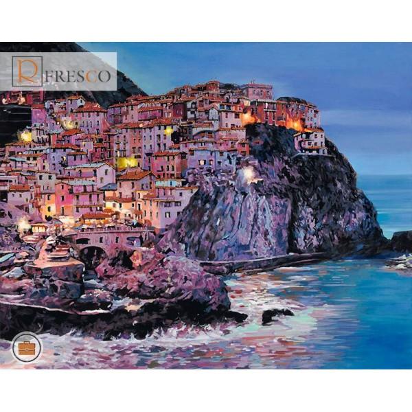 Фреска Renaissance Fresco Landscapes (4673)