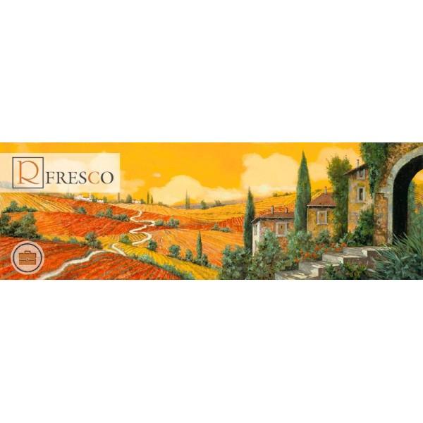 Фреска Renaissance Fresco Landscapes (4679)