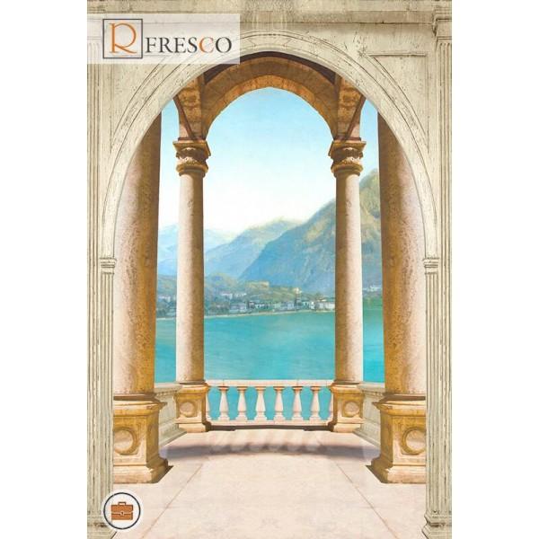 Фреска Renaissance Fresco Landscapes (4686)