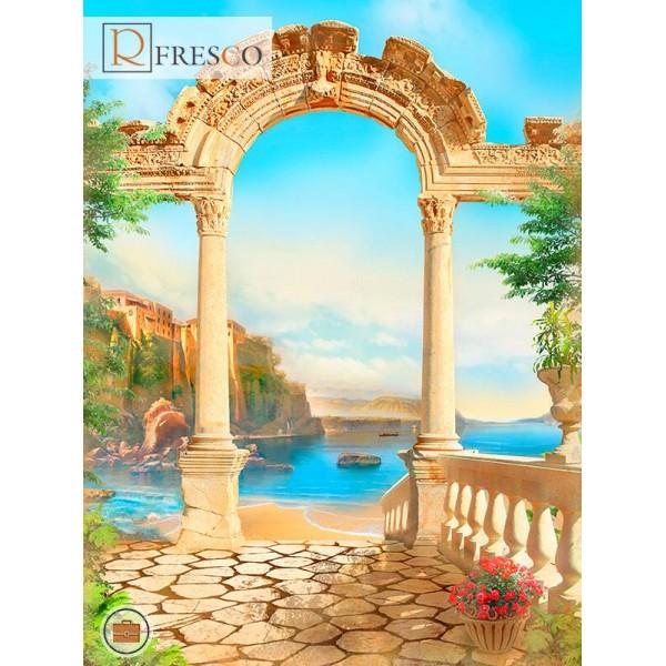 Фреска Renaissance Fresco Landscapes (4693)