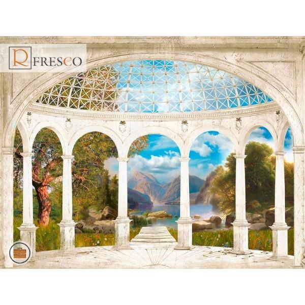 Фреска Renaissance Fresco Landscapes (4702)