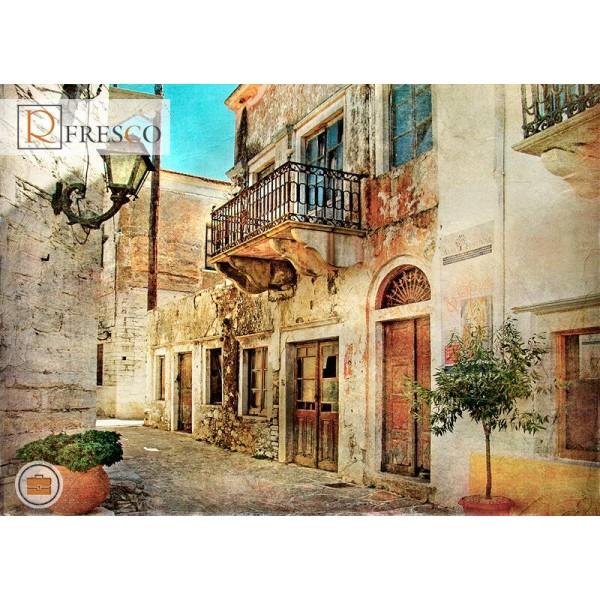 Фреска Renaissance Fresco Landscapes (4705)