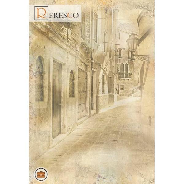 Фреска Renaissance Fresco Landscapes (4711)