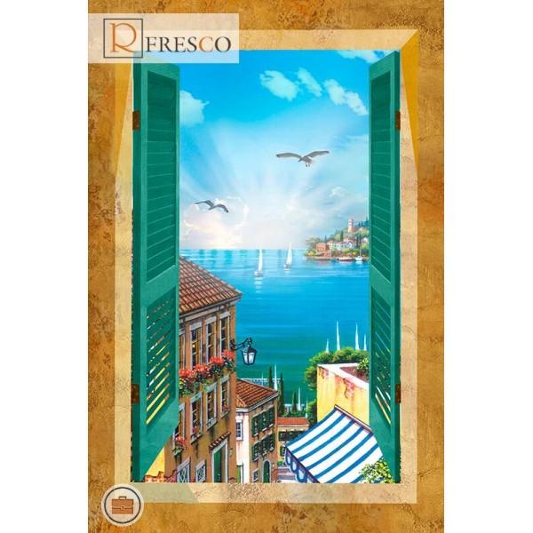 Фреска Renaissance Fresco Landscapes (4713)