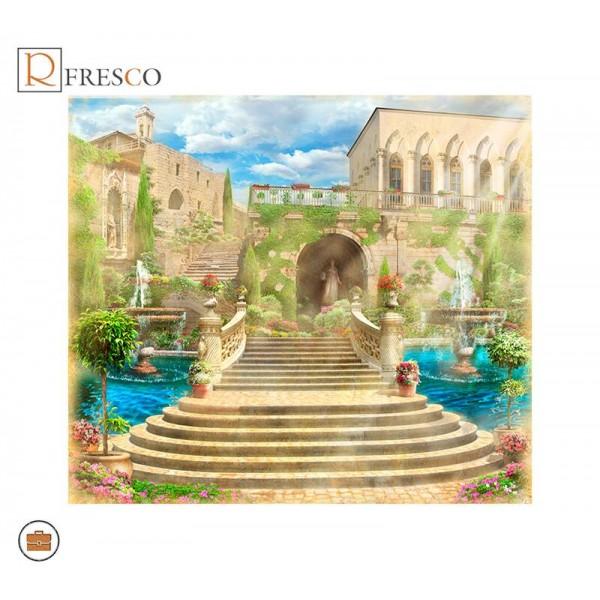 Фреска Renaissance Fresco Landscapes (4717)