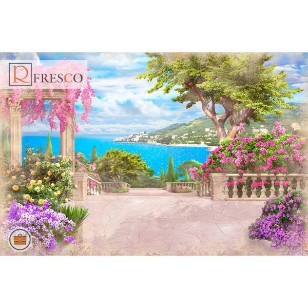 Фреска Renaissance Fresco Landscapes (4718)