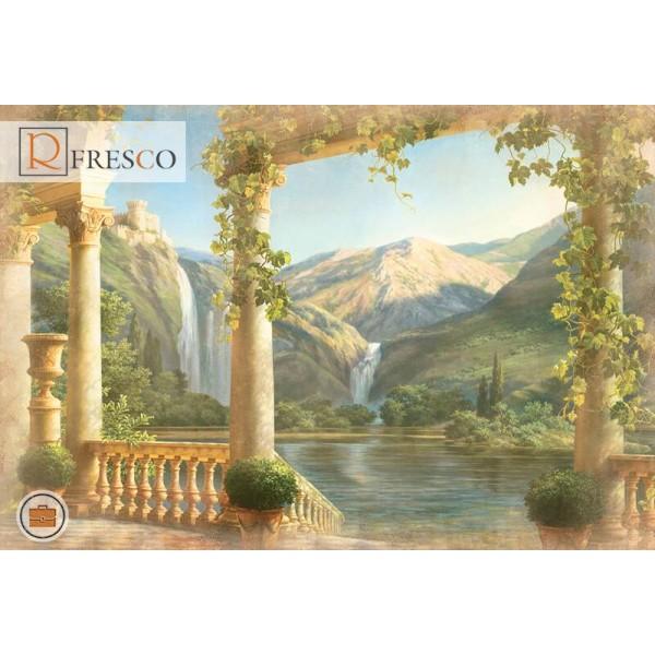 Фреска Renaissance Fresco Landscapes (4722)
