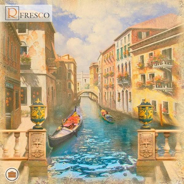 Фреска Renaissance Fresco Landscapes (4727)