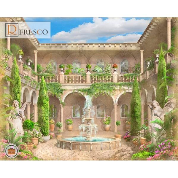 Фреска Renaissance Fresco Landscapes (4729)