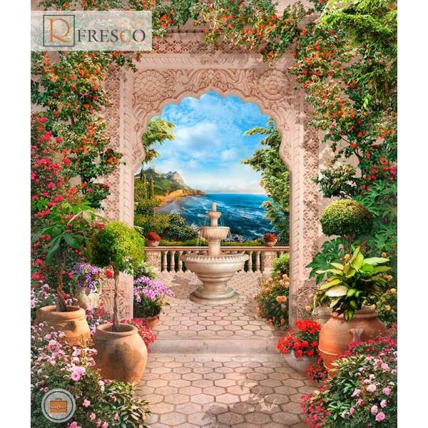 Фреска Renaissance Fresco Landscapes (4731)