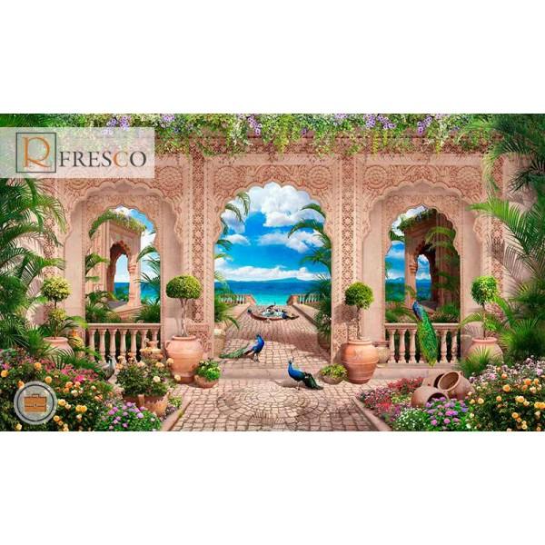 Фреска Renaissance Fresco Landscapes (4732)