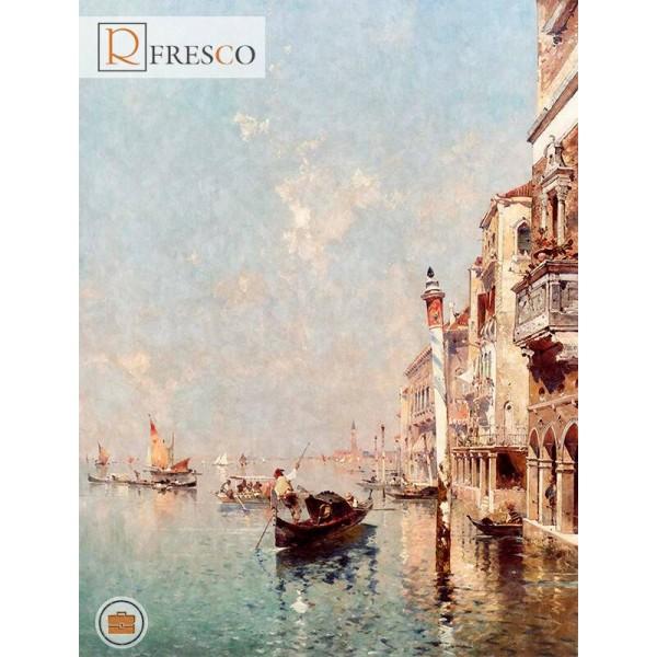 Фреска Renaissance Fresco Landscapes (4738)