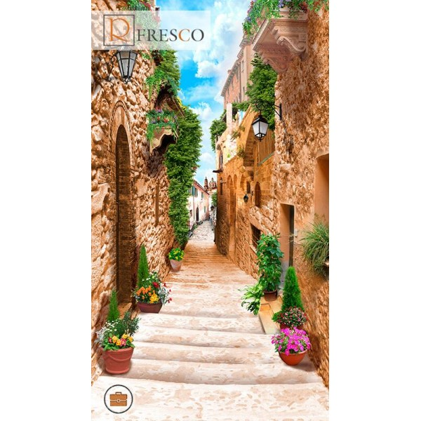 Фреска Renaissance Fresco Landscapes (4746)