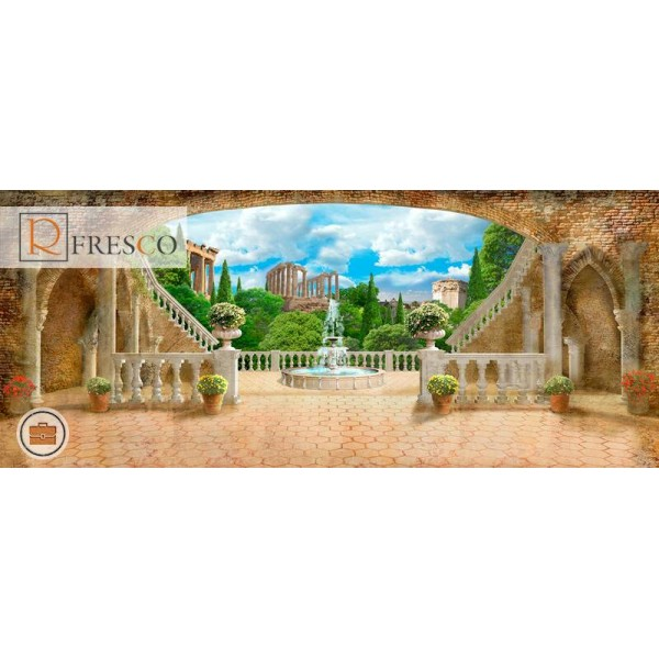 Фреска Renaissance Fresco Landscapes (4748)