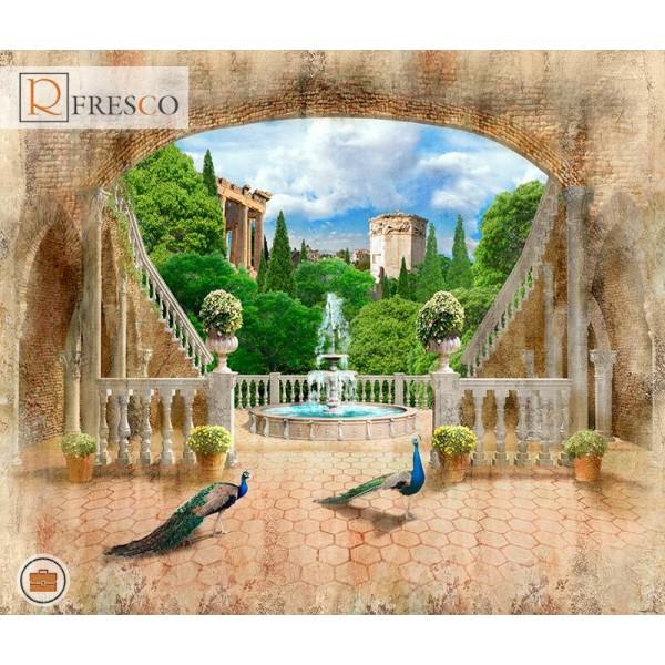Фреска Renaissance Fresco Landscapes (4750)