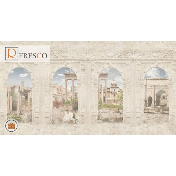 Фреска Renaissance Fresco Landscapes (4753)