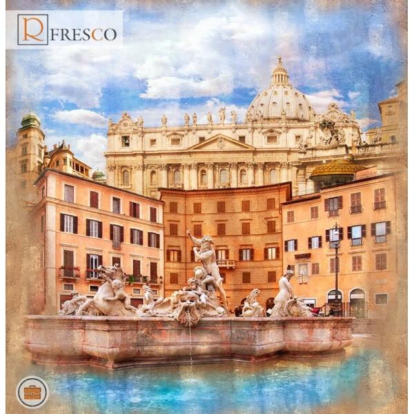 Фреска Renaissance Fresco Landscapes (4755)