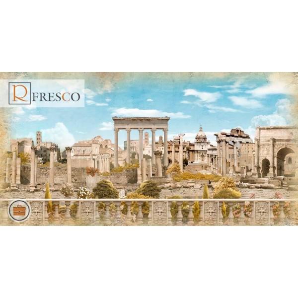 Фреска Renaissance Fresco Landscapes (4763)
