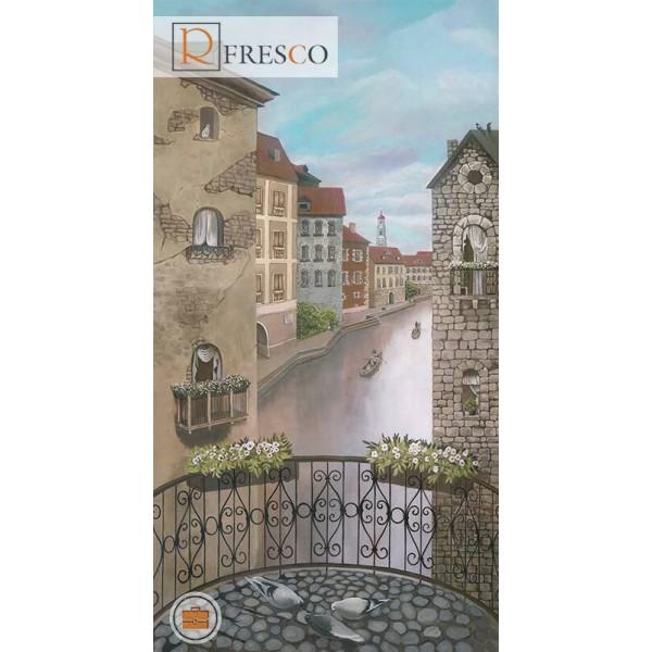 Фреска Renaissance Fresco Landscapes (4765)